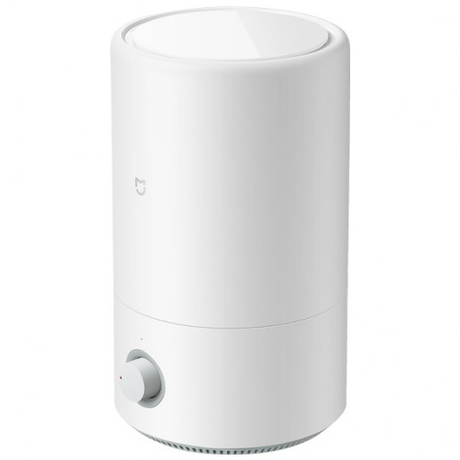 Увлажнитель воздуха Xiaomi Mi (Mijia) Air Humidifier (4 л, белый) (MJJSQ02LX): характеристики и инструкция