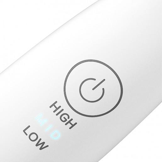 Вакуумный аппарат для чистки лица InFace Blackhead Remover (белый)