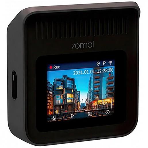 Видеорегистратор 70mai Dash Cam A400 (EAC, серый)