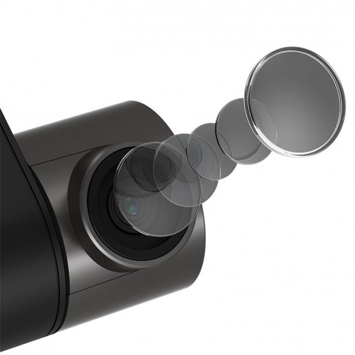 Видеорегистратор 70mai Dash Cam Pro Plus A500S