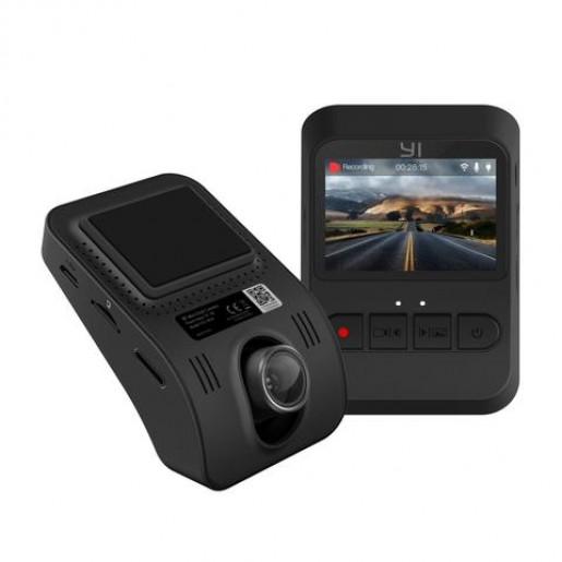 Видеорегистратор Xiaomi Yi Mini Dash Camera (черный)