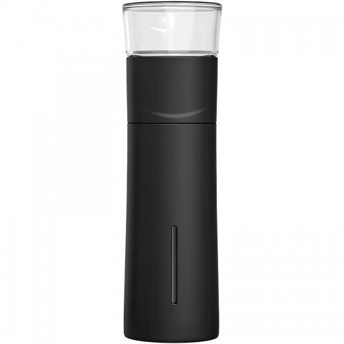 Заварочный термос Pinztea Mug (300ml, черный)