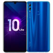 Смартфон Honor 10 Lite 3/128Gb Blue