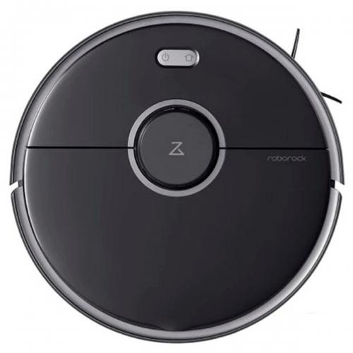 Робот-пылесос Roborock S5 MAX (RU) (черный)