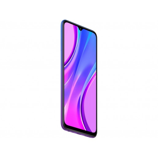Смартфон Redmi 9 4/64 Gb Sunset Purple (NFC)