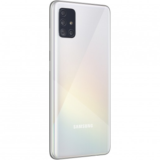 Смартфон Samsung Galaxy A51 4/64Gb White