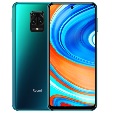 Смартфон Redmi Note 9S 4/64Gb Blue Aurora Blue