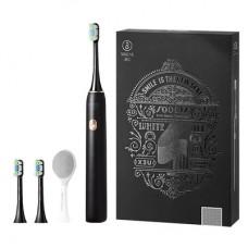 Зубная электрощетка Soocas X3U Sonic Electric Toothbrush Starry Black (черный)