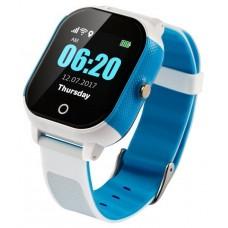 Детские часы Smart Baby Watch FA23 (Бело-голубой)