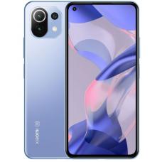 Смартфон Xiaomi Mi 11 Lite 5G NE 6/128Gb EU (Bubblegum Blue/Синий)