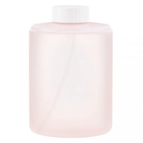 Сменный картридж - мыло для сенсорной мыльницы Xiaomi Mijia Automatic (1шт, розовый)