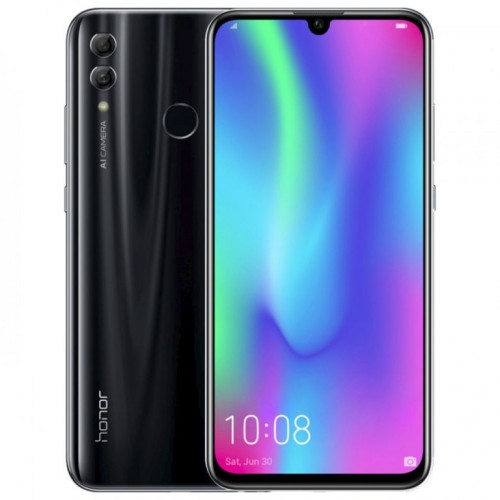 Смартфон Honor 10 Lite 3/128Gb Black
