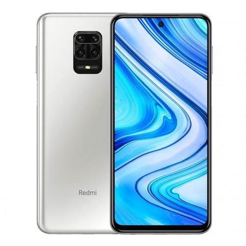 Смартфон Redmi Note 9 Pro 6/64Gb Glacier White