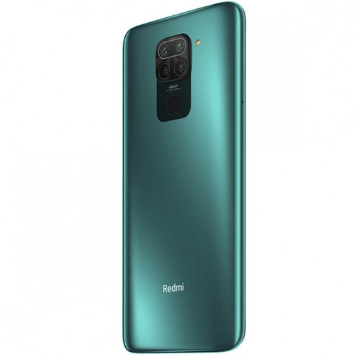 Смартфон Redmi Note 9 3/64 Gb Forest Green (NFC)