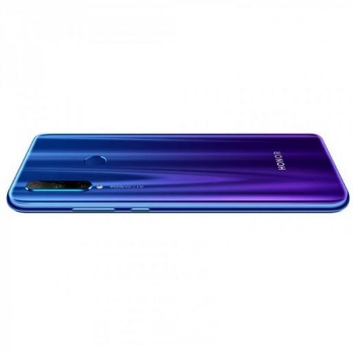 Смартфон Honor 10i 4/128Gb Blue