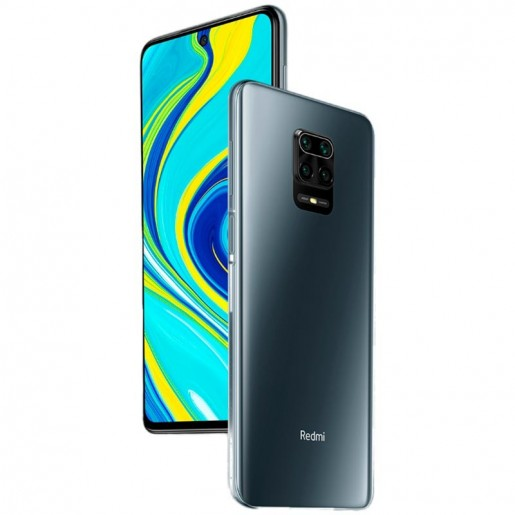 Смартфон Redmi Note 9S 4/64Gb Blue Interstellar Grey